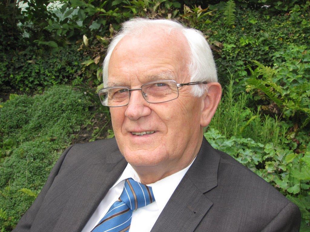 Am 8. März 2020: Hans Moser für die EDU in den Kantonsrat!